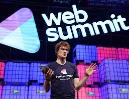 paddy coisgrove web summit